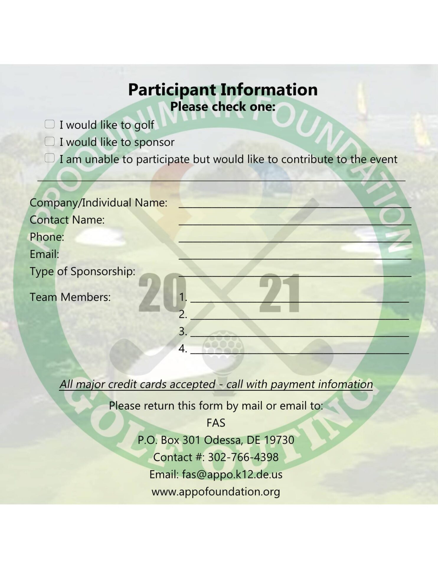 appo golf flyer 2021 back-1